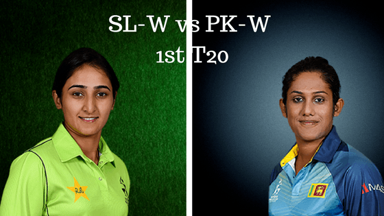 Today match prediction of SLW vs PAKW