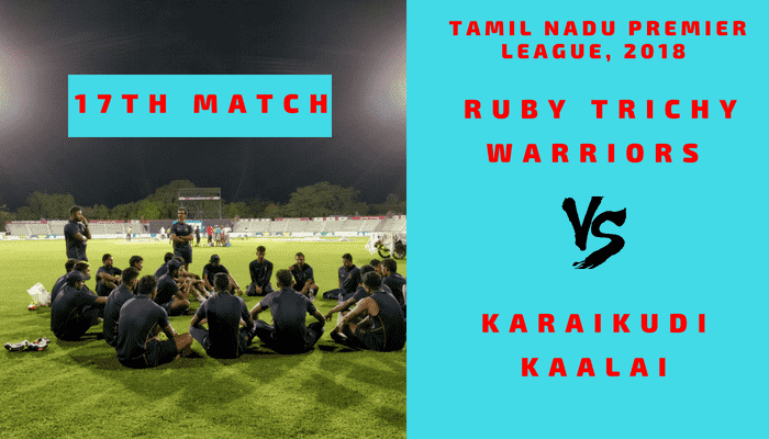 Today Match Prediction of RUB vs KAR 17th T20