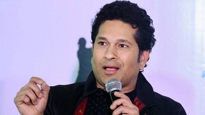 Sachin's Vision of Academy Is To Promote Sports But Not Only Cricket