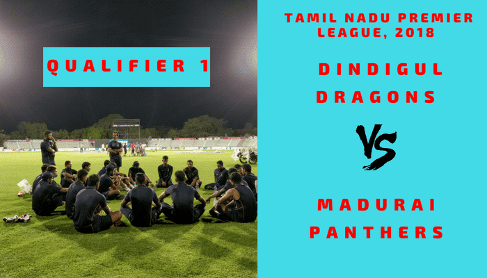 Today Dream11 Match Prediction of DIN vs MAD Qualifier 1