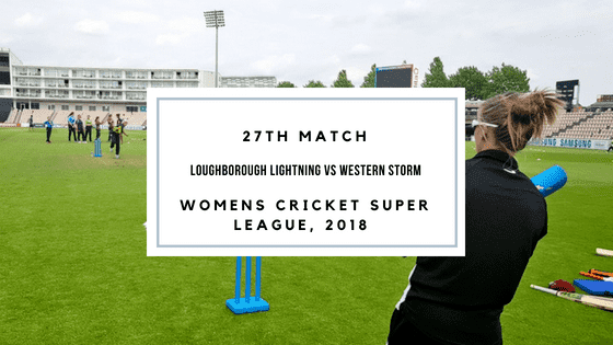 Today match Prediction of WS vs LL 27th T20