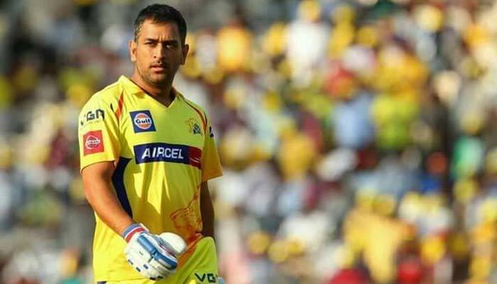 "MS Dhoni Says "" Will Learn a Bit of Tamil"" Before the Next IPL 2"