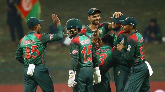 Bangladesh Thrashed Pakistan to reach Asia Cup Final to Fight India