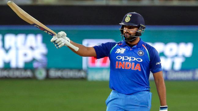 Ind vs Pak Asia cup 2018: India Won beating Pakistan by 8 Wickets