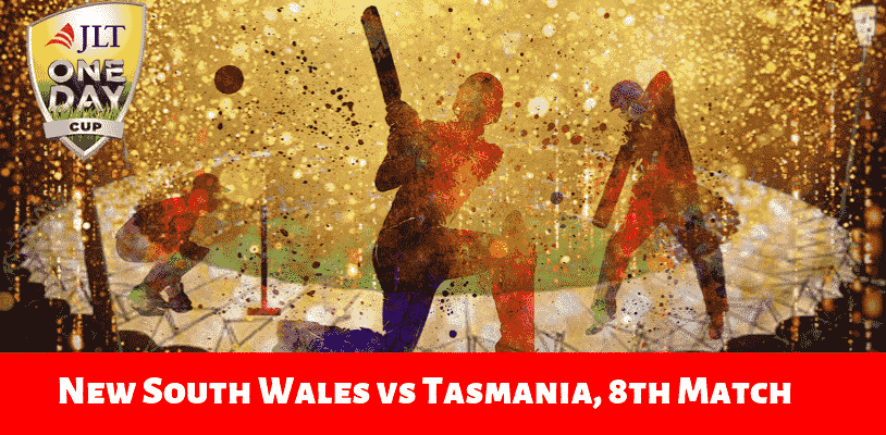 Today Dream11 Match Prediction of NSW vs TAS