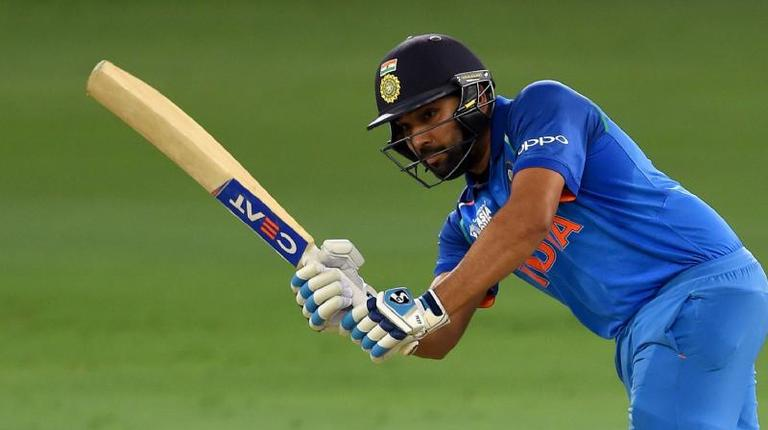 Rohit Sharma Became Ninth Indian To Score 7000 Runs in ODIs