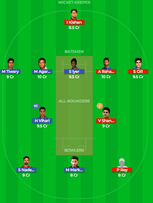 Today Match Prediction of INB vs INC