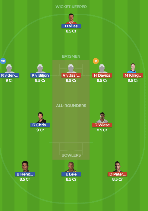 JOZ vs PR Dream11 Prediction