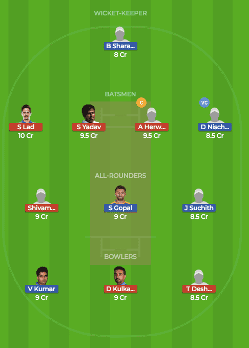 kar vs mum dream11 prediction