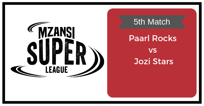 JOZ vs PR Dream11 5th Match Prediction & Playing 11