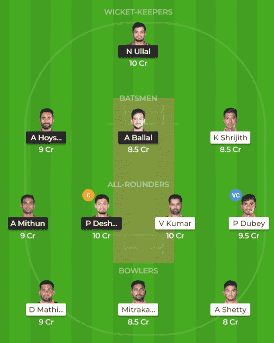 SL vs HT Dream11 Team Prediction
