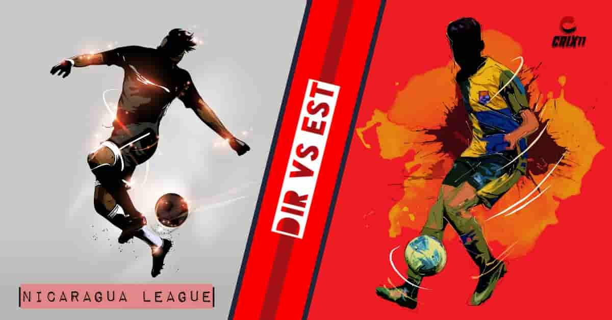 DIR vs EST Dream11 Football Prediction Nicaragua League 26th April 2020