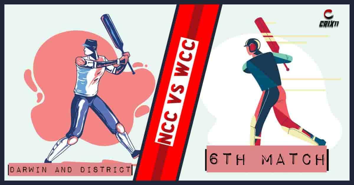NCC vs WCC Dream11