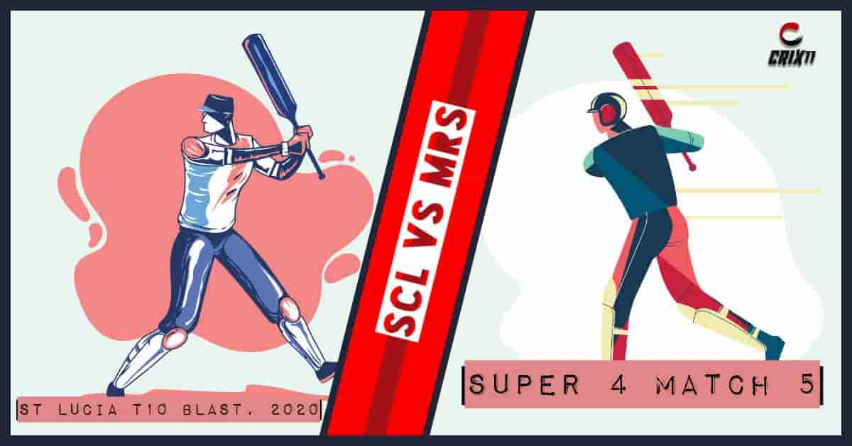 SCL vs MRS Dream11