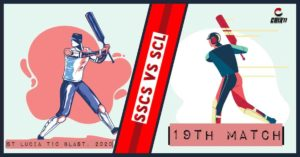 SSCS vs SCL Dream11