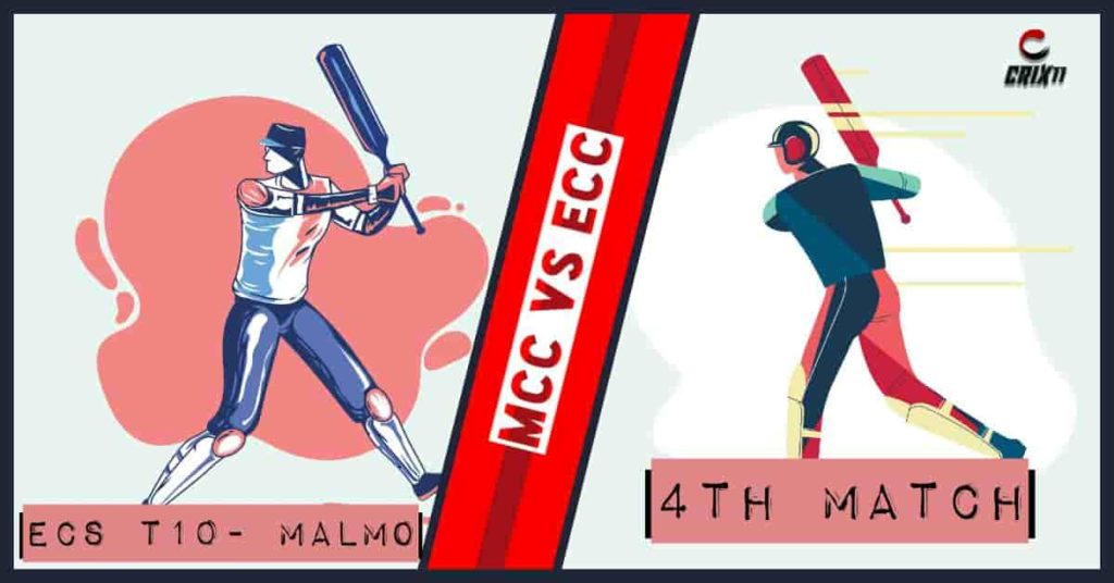 MCC vs ECC Dream11