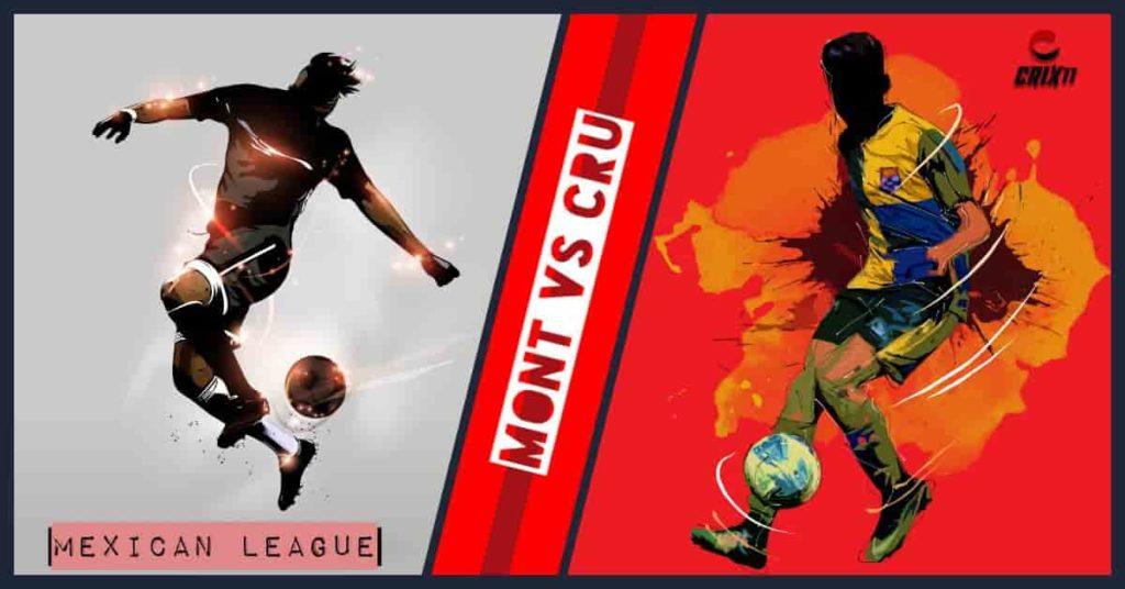 MONT vs CRU Dream11