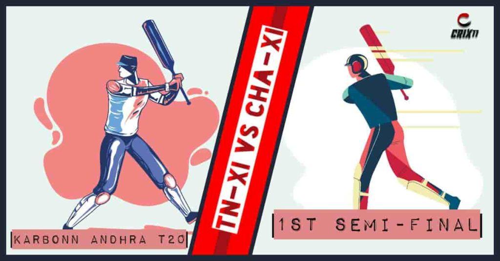 TN-XI vs CHA-XI Dream11