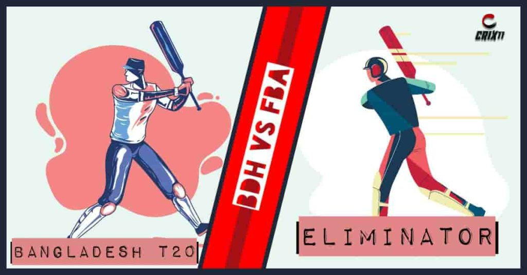 BDH vs FBA Dream11