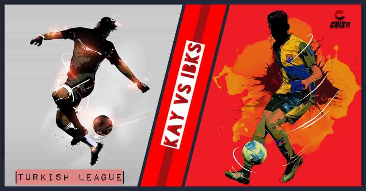 KAY vs IBKS Dream11