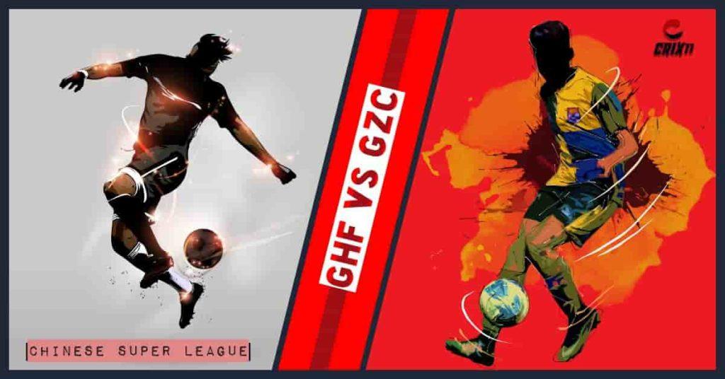 GHF vs GZC Dream11
