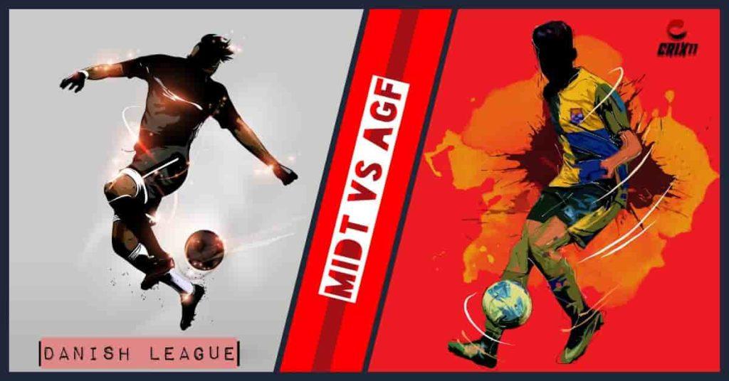 MIDT vs AGF Dream11